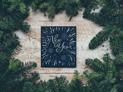 5 nachhaltige Ziele für das neue Jahr!