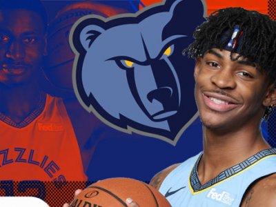 NBA: Grizzlies-Offseason: Aufbruch in eine neue Ära