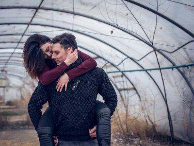 Wedding Series | Verlobung