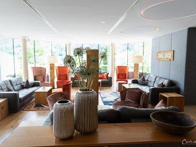 Urlaubshelden{Zeit}: Hotel Held in Fügen