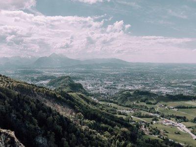 Wandern – Nockstein