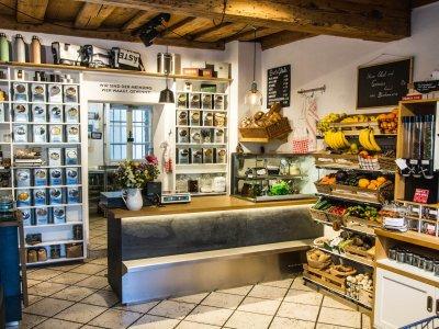 Zero Waste: Unverpackt einkaufen in der Steiermark