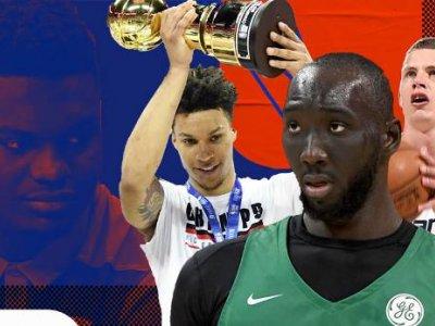 NBA: Summer-League-Fazit: Tacko-Hype, der abwesende Zion und ein rostiger Wagner