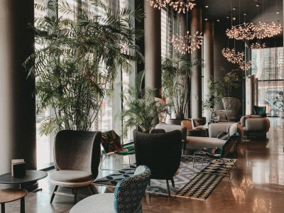 HOTEL REVIEW: MOTEL ONE BARCELONA-CIUTADELLA
