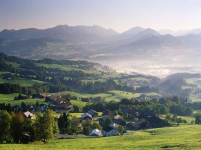 Die schönsten Ausflugsziele in Vorarlberg