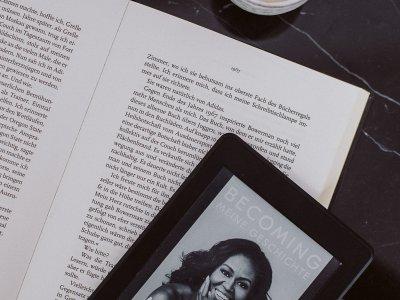 Reading List: Biographien, die man gelesen haben sollte