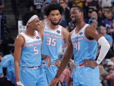 NBA: Kings-Offseason: Ein Königreich für einen Playoff-Traum