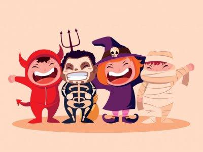 #walkinlight – Warum wir Halloween nicht feiern