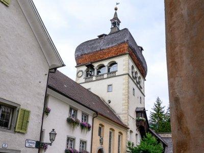 6 Städte in Vorarlberg, die du besucht haben musst