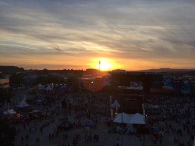 Das Frequency Festival 2021 wurde abgesagt
