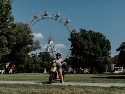 Dolce Vita in Wien: Hier findet ihr Urlaubsfeeling für zwischendurch