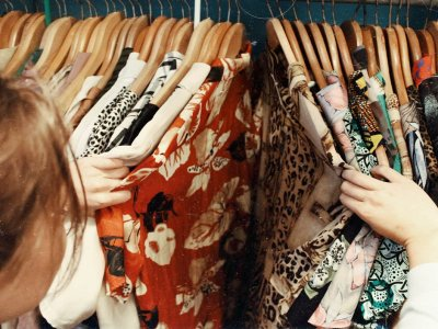 Coole Second Hand Shops in Wien – Teil 2