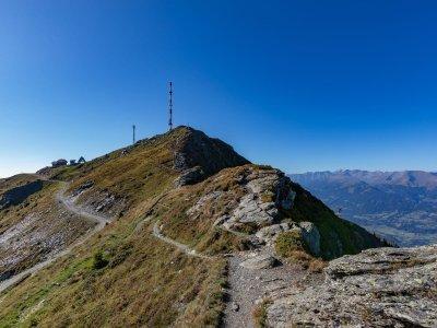 Einfache Gipfelwanderungen in Kärnten