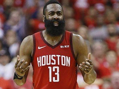 NBA: Harden kritisiert Medien wegen MVP-Wahl
