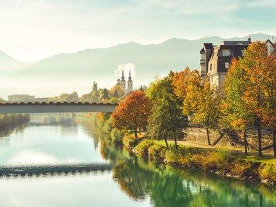 Die 1000things-Bucketlist für den Herbst in Österreich