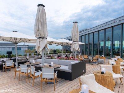 Eröffnung – Hotel Andaz Vienna Am Belvedere – unsere ersten Eindrücke