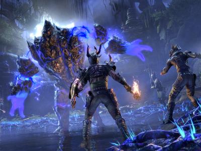 """The Elder Scrolls: Elsweyr """"Scalebreaker""""-DLC und Vorschau auf Update 23"""