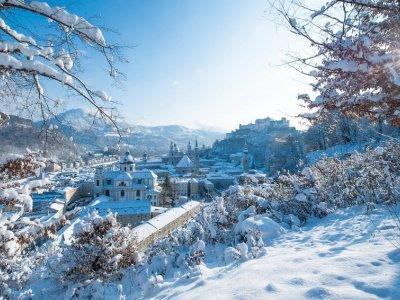 Advent mit Kind in Salzburg: Geheimtipps von Einheimischen