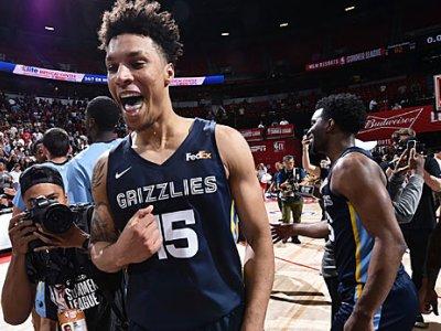 NBA: SL: Grizzlies siegen – Clarke doppelter MVP