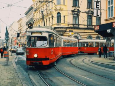 Kurioses aus der Wiener Verkehrsgeschichte