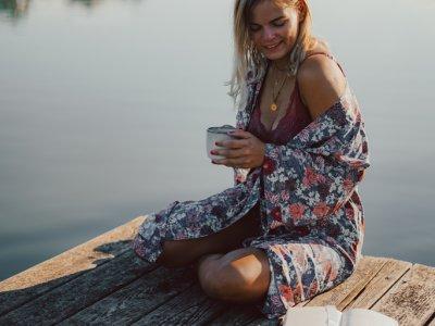Tipps um positiv in den Tag zu starten – eine gesunde Morgenroutine