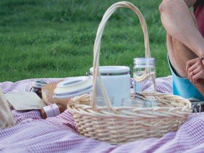 Nachhaltig Leben: Grillen und Picknicken ohne Plastik, Müll und Co.!