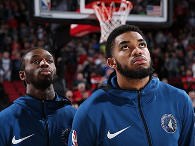 NBA: Timberwolves-Offseason: Ein misslungener Schwinger