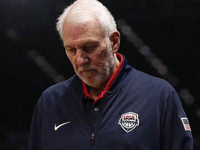 """Basketball: Pop nach Pleite: """"Müssen deutlich besser werden"""""""