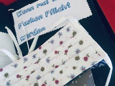 DIY: Das Wenn Buch als kreative und persönliche Geschenkidee