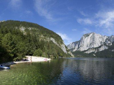 Die schönsten Badeseen in der Steiermark