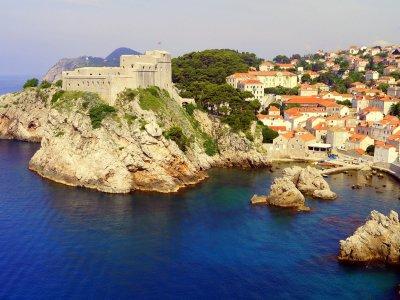 7 Dinge, die man im Kroatien-Urlaub lernt