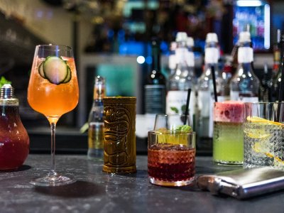 Die besten Bars in Salzburg