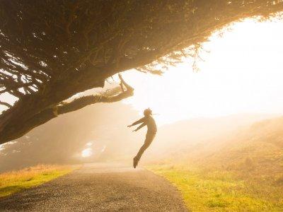Psychologin rät: Seid Vogelflieg-Eltern statt Helikopter-Eltern!