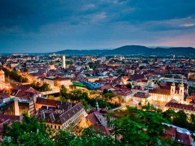10 Dinge, die man in Graz unternehmen muss