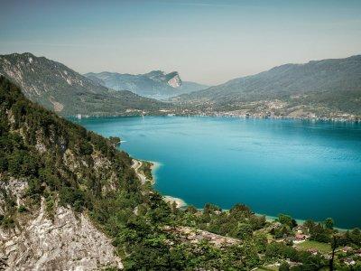 1000things Ranking: Das waren eure beliebtesten Seen im Juli 2020