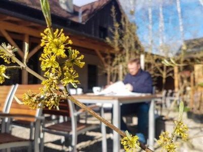 Naturidyll pur: Ein Weekend im Steinschalerhof im Pielachtal