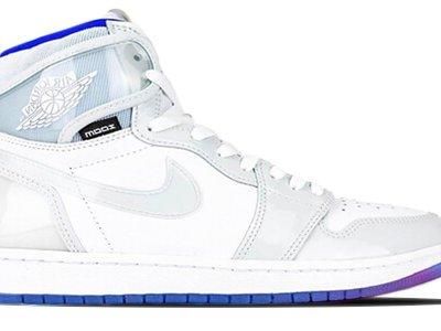 "Nike Air Jordan 1 High Zoom R2T ""Racer Blue"" – Store & Raffle List"