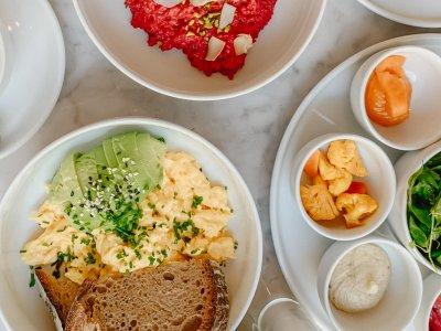 Foodhotel Babula am Augarten – neuer Frühstücks-Spot in Wien
