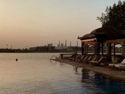 HOTEL REVIEW: Shangri-La, Qaryat Al Beri, Abu Dhabi