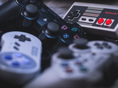 Unsere liebsten Apps für Retro-Spiele – Teil 2