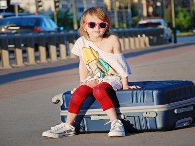 Sightseeing im Familienurlaub: So klappt es auch mit Kindern