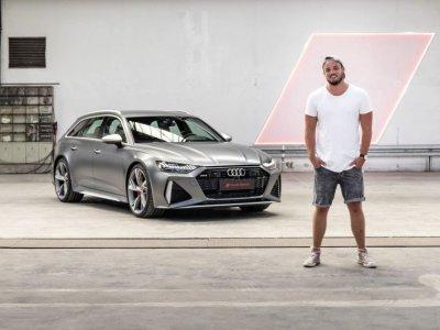 Der neue Audi RS6 Avant (600 PS) – Vorstellung des Sportkombis