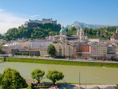 Salzburg Sightseeing Guide – 2 days travel itinerary