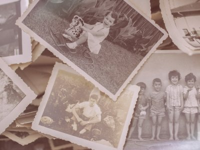Familienerinnerungen festhalten: 16 schöne Ideen
