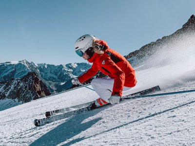 Back on skis – how to start the winter season