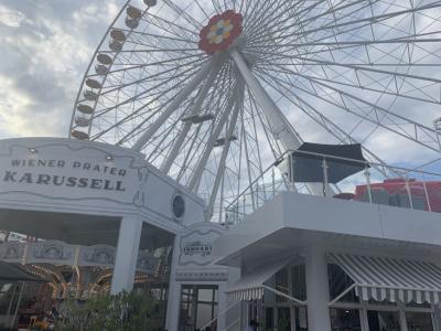 Prater Festival 2019