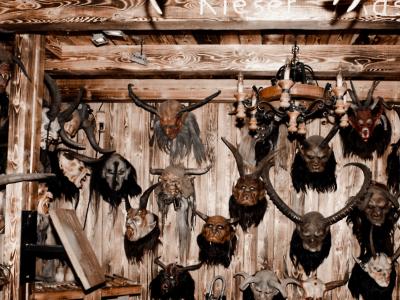 7 düstere Ausflugsziele in Österreich