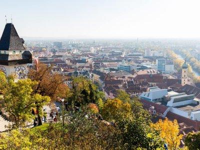 Dinge, die ihr im Herbst in Graz unbedingt machen solltet