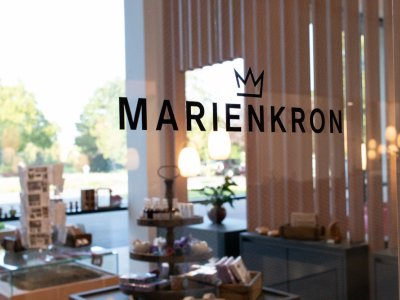 Das Kurhaus Marienkron – Retreat für Darm & Wohlbefinden