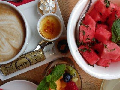 10 Cafés im Burgenland, die ihr unbedingt besuchen solltet